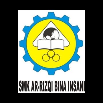 Logo SMK Ar Rizqi Bina Insani - Jaringan IDN