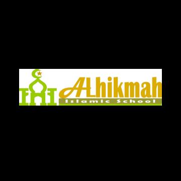 Logo Sekolah Al Hikmah Pulo Gadung - Jaringan IDN