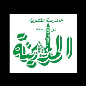 Logo MTs Madinah Karyatani - Jaringan IDN