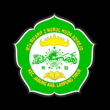 Logo MTs Maarif 2 Nurul Huda Adirejo - Jaringan IDN
