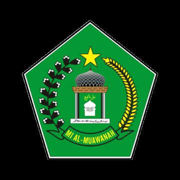 Logo MI Al Muawanah Adiluhur - Jaringan IDN