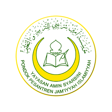 Logo Ponpes Jamiyyah Islamiyyah - Jaringan IDN