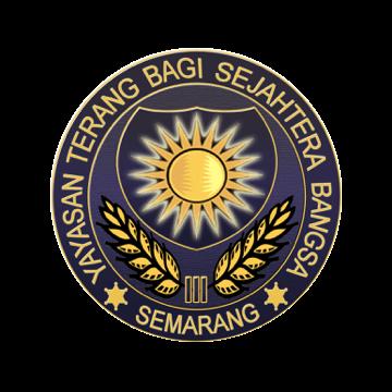 Logo Sekolah Kristen Terang Bangsa - Jaringan IDN