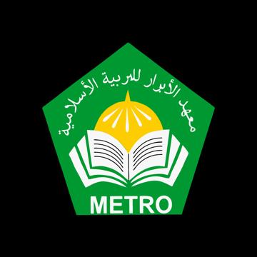 Logo Yayasan Pondok Pesantren Al Abror Metro - Jaringan IDN