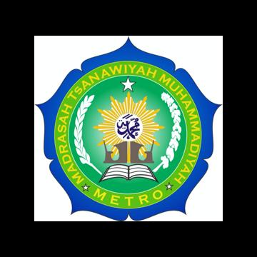 Logo Mts Muhammadiyah Metro - Jaringan IDN