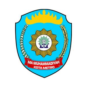 Logo MA Muhammadiyah Metro - Jaringan IDN