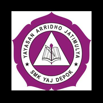 Logo SMK YAJ - Jaringan IDN