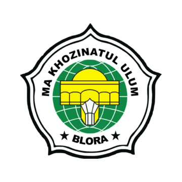 Logo MA KHOZINATUL ULUM - Jaringan IDN