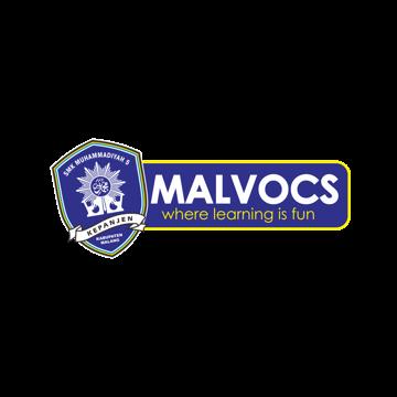 Logo SMK MUHAMMADIYAH 5 KEPANJEN - Jaringan IDN