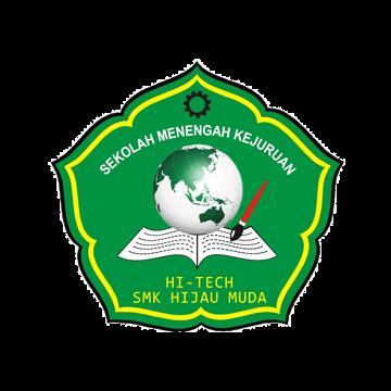Logo SMK HIJAU MUDA CIKARANG UTARA - Jaringan IDN