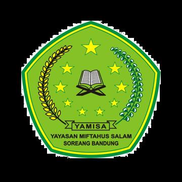 Logo PESANTREN YAMISA SOREANG - Jaringan IDN