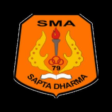 Logo SMA Sapta Dharma - Jaringan IDN