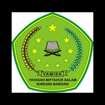 Logo SMP YAMISA SOREANG - Jaringan IDN
