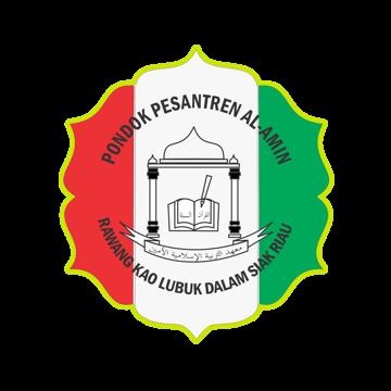 Logo Pondok Pesantren Al-Amin Siak - Jaringan IDN