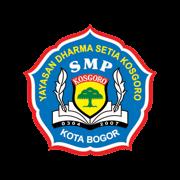 Logo SMP Kosgoro - Jaringan IDN