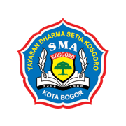 Logo SMA Kosgoro - Jaringan IDN