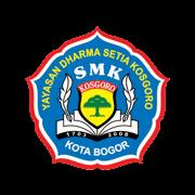 Logo SMK Kosgoro - Jaringan IDN