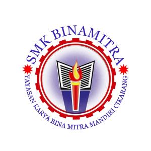 Logo SMK Binamitra - Jaringan IDN