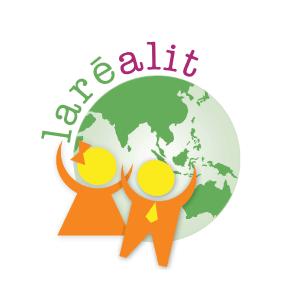 Logo Sekolah Lare Alit - Jaringan IDN