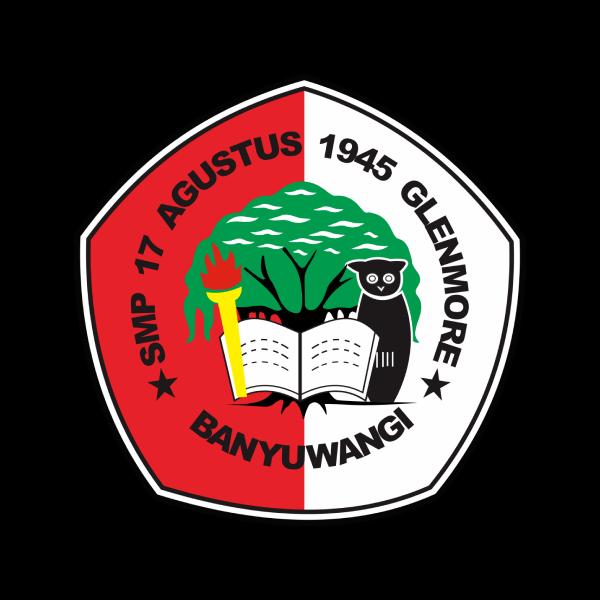 Logo SMP 17 Agustus 1945 Glenmore - Jaringan IDN