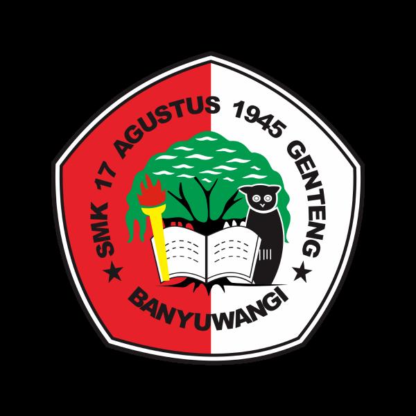 Logo SMK 17 Agustus 1945 Genteng - Jaringan IDN