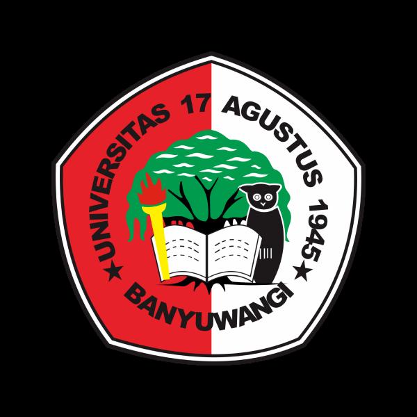Logo UNTAG 1945 Banyuwangi - Jaringan IDN