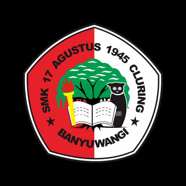 Logo SMK 17 Agustus 1945 Cluring - Jaringan IDN