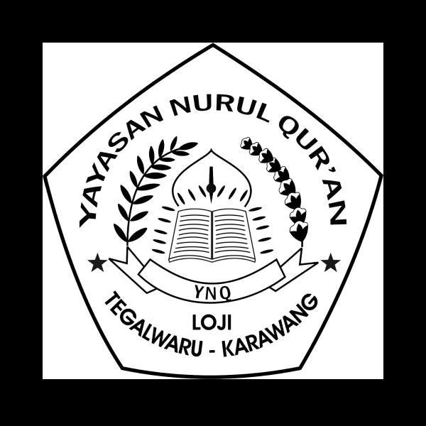 Logo Yayasan Nurul Qur'an - Jaringan IDN