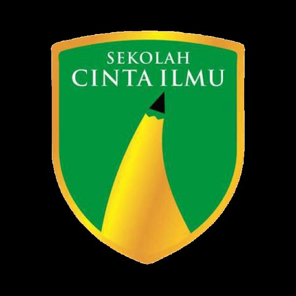 Logo Sekolah Cinta Ilmu - Jaringan IDN
