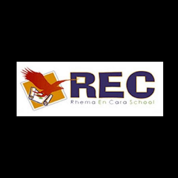 Logo Rhema En Cara School - Jaringan IDN