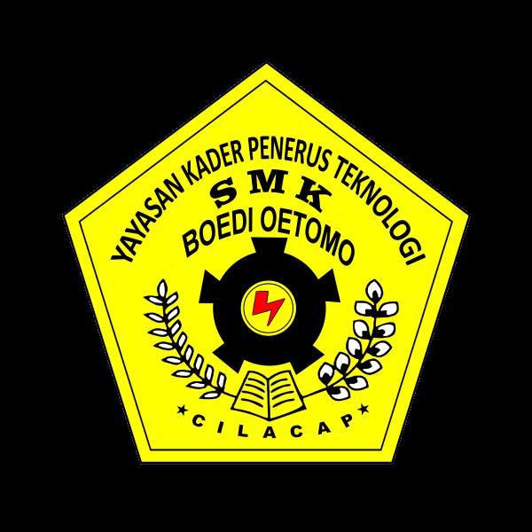 Logo SMK BOEDI OETOMO CILACAP - Jaringan IDN