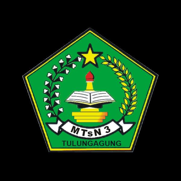 Logo MTsN 3 TULUNGAGUNG - Jaringan IDN