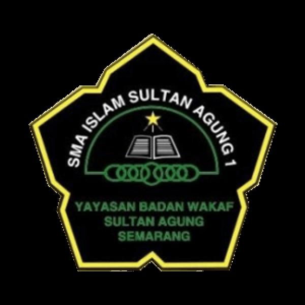 Logo SMA ISLAM SULTAN AGUNG 1 SEMARANG - Jaringan IDN