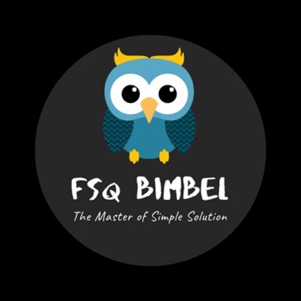 Logo FSQ Bimbel