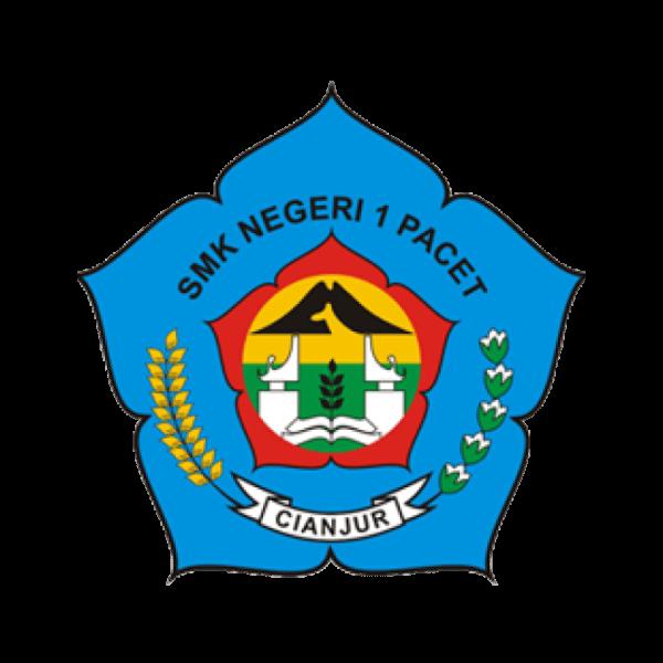 Logo SMKN 1 PACET - Jaringan IDN