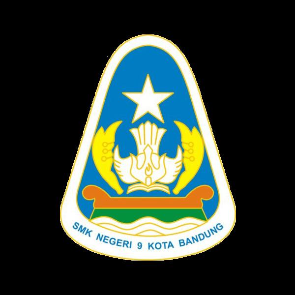 Logo SMKN 9 BANDUNG - Jaringan IDN