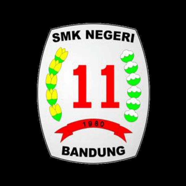Logo SMKN 11 BANDUNG - Jaringan IDN