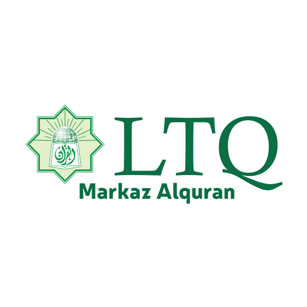 Logo LTQ Markaz Alquran Indonesia - Jaringan IDN