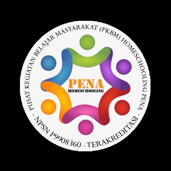 Logo Homeschooling Pena - Jaringan IDN