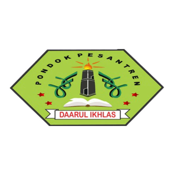 Logo Pondok Pesantren Al-Ikhlas - Jaringan IDN
