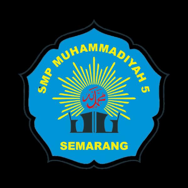 Logo SMP MUHAMMADIYAH 5 SEMARANG - Jaringan IDN
