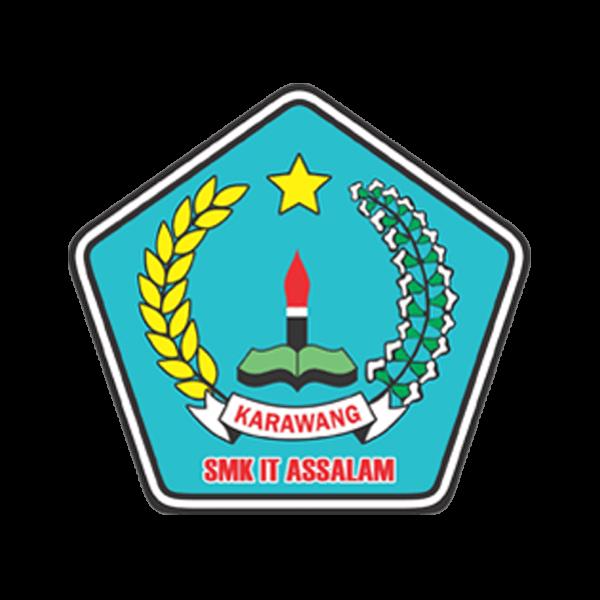 Logo SMK IT ASSALAM KARAWANG - Jaringan IDN