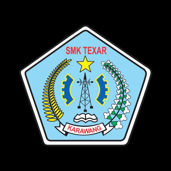 Logo SMK TEXAR KLARI KARAWANG - Jaringan IDN
