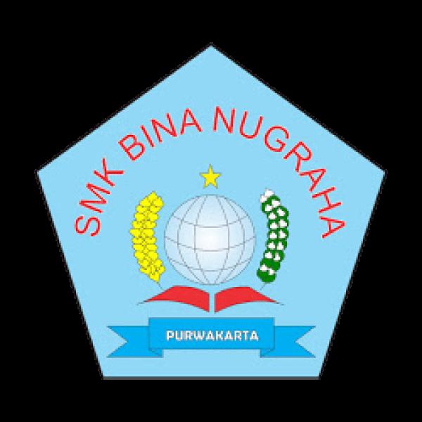 Logo SMKS Bina Nugraha - Jaringan IDN
