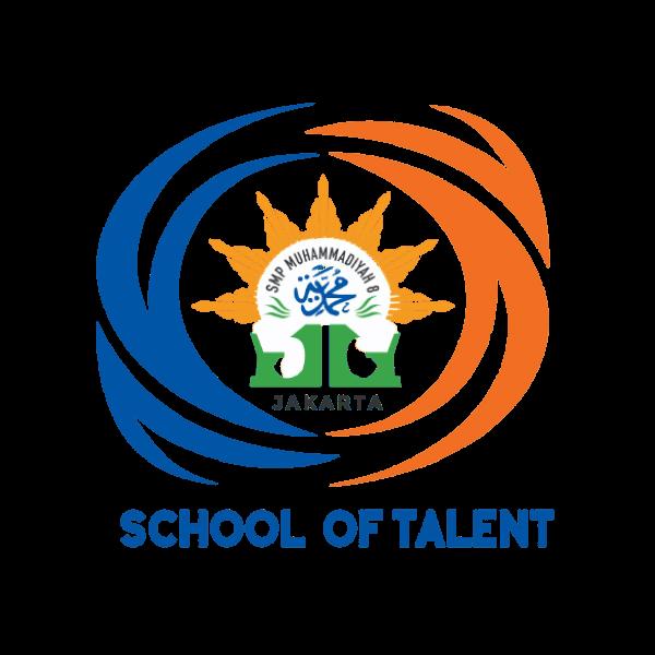 Logo SMP Muhammdiyah 8 Jakarta - Jaringan IDN
