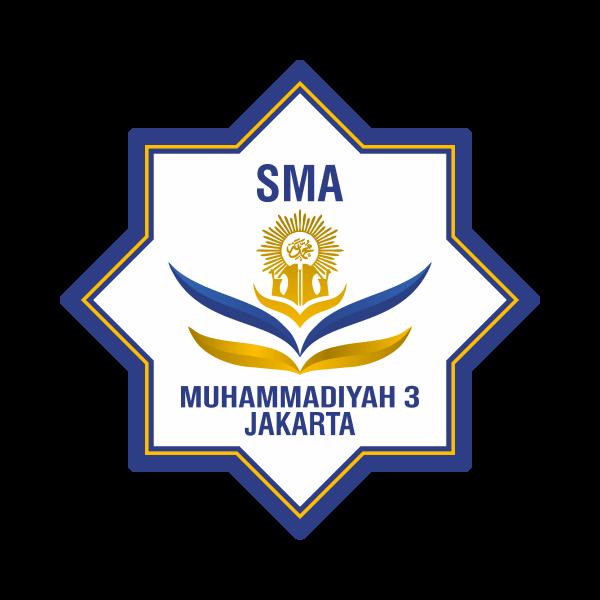 Logo SMA Muhammadiyah 3 Jakarta - Jaringan IDN