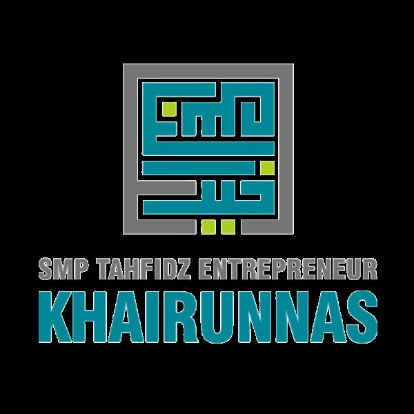 Logo SMP Khairunnas Tuban - Jaringan IDN