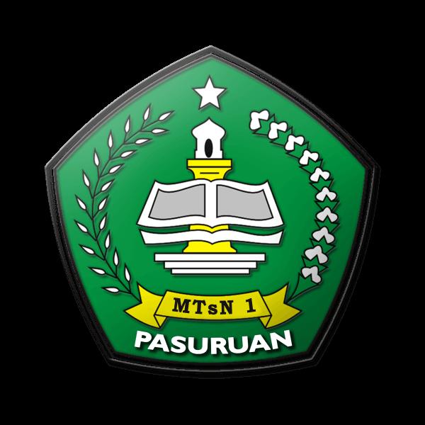 Logo MTsN 1 Pasuruan - Jaringan IDN