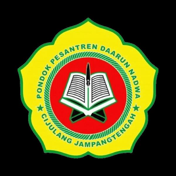 Logo Ponpes Darun Nadwa Jampang Tengah - Jaringan IDN