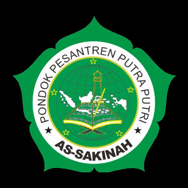 Logo Ponpes As Sakinah - Jaringan IDN